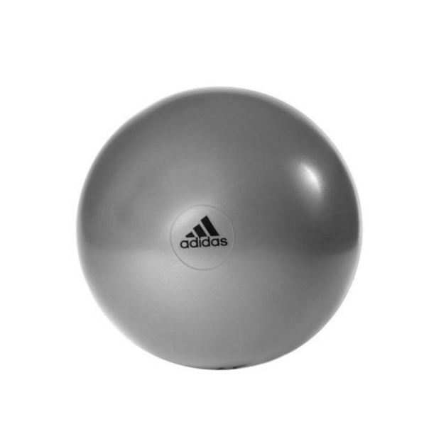 Adidas Gymball - 75cm (Solid Grey)