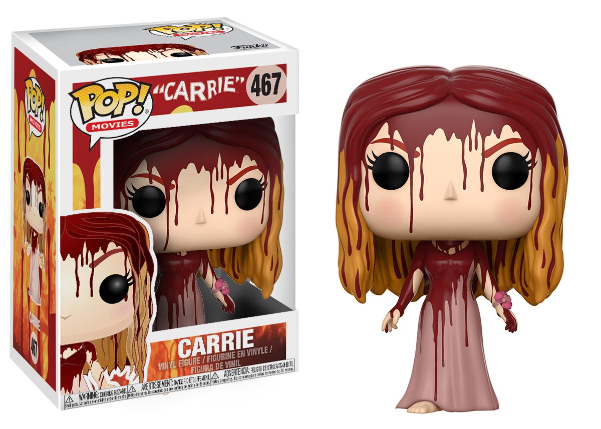 Carrie - Pop! Vinyl Figure image
