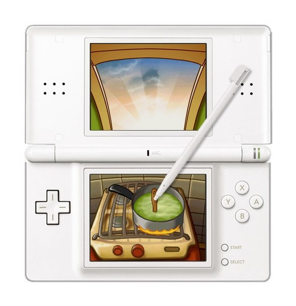 Imagine: Babies for Nintendo DS image