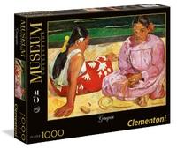 Clementoni Museum: 1000-Piece Puzzle - Gauguin