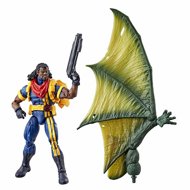 "Marvel Legends: Bishop - 6"" Action Figure"