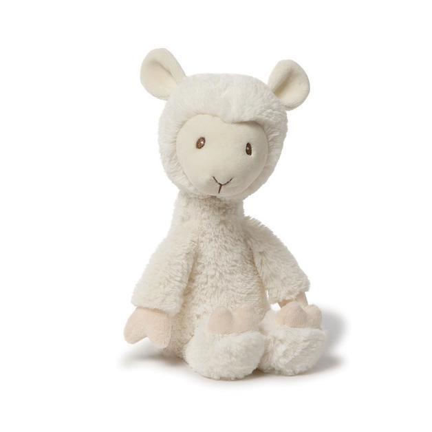 Gund: Baby Toothpick - Llama (White)
