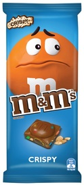 M&M'S Crispy Block (150g)