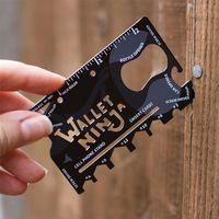 Wallet Ninja Tool Set