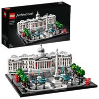 LEGO Architecture: Trafalgar Square - (21045)