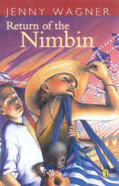 Return of the Nimbin by Jenny Wagner image