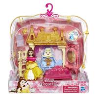 Disney Princess: Royal Chambers Playset - Belle image