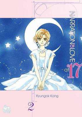 Narration of Love at 17: v. 2 by Kyungok Kang image