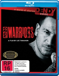 Once Were Warriors on Blu-ray