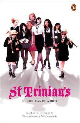 """St Trinian's"" by Pippa Le Quesne"