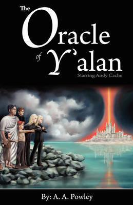 The Oracle of Y'Alan by Adam Powley