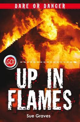 Up in Flames image