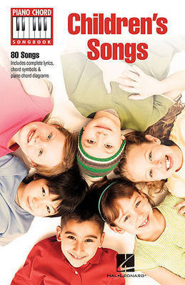 Children's Songs image