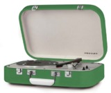 Crosley: Coupe Portable Turntable - Teal
