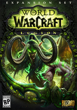 World of Warcraft: Legion for PC Games
