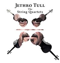 The String Quartets by Jethro Tull