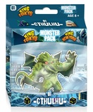 King of Tokyo: Cthulhu - Expansion Pack