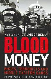 Blood Money by Clive Small image