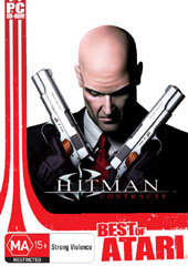 Hitman: Contracts for PC Games