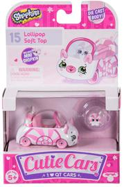 Shopkins: Cutie Car Single Pack - (Assorted Designs)
