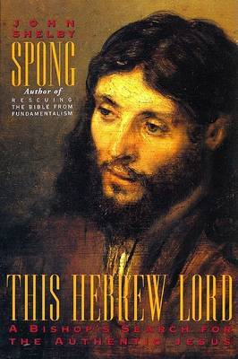 This Hebrew Lord by John Shelby Spong image