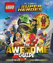 LEGO (R) DC Comics Super Heroes The Awesome Guide by DK