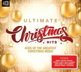 Ultimate...Christmas Hits (4CD) by Various