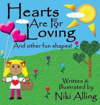 Hearts Are for Loving by Niki Alling image
