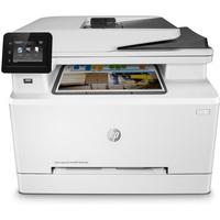 HP: Colour LaserJet Pro M281FDN Multifunction Printer