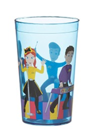 The Wiggles - Children's Tumbler