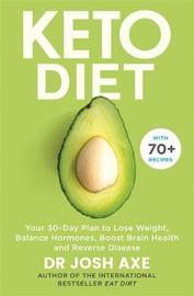 Keto Diet by Josh Axe