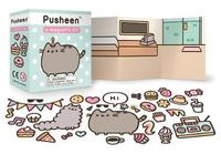 Pusheen: A Magnetic Kit by Claire Belton