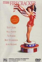 Miss Firecracker on DVD