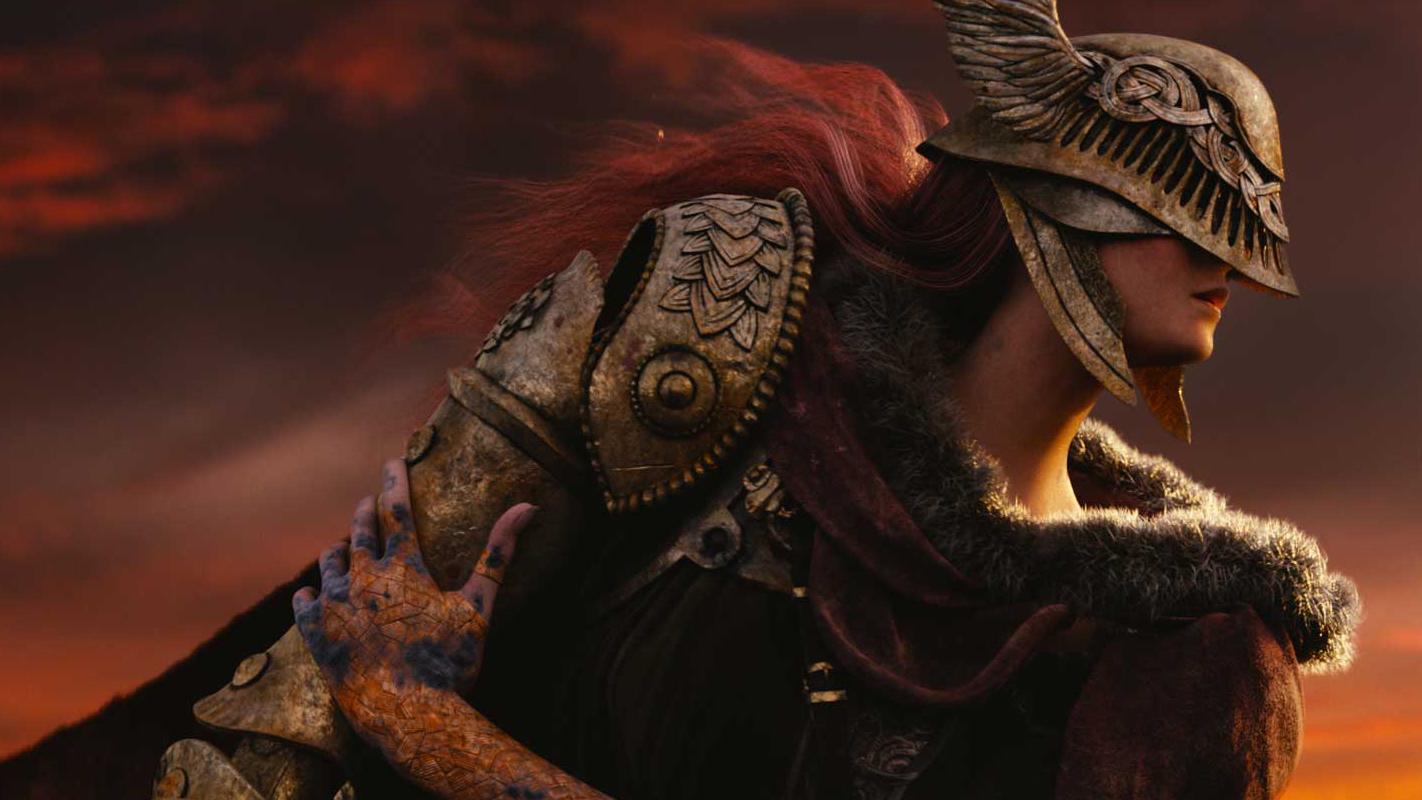 Elden Ring for PS4 image