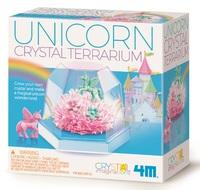 4M: Unicorn Crystal - Terrarium Kit
