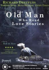 The Old Man Who Read Love Stories on DVD