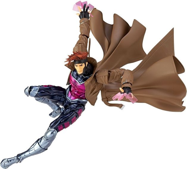 Marvel: Gambit - Action Figure