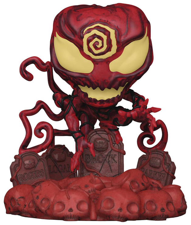 Marvel: Absolute Carnage - Pop! Deluxe Figure