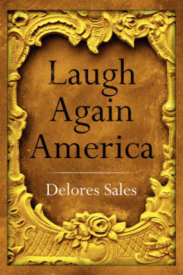 Laugh Again America by Delores Sales image