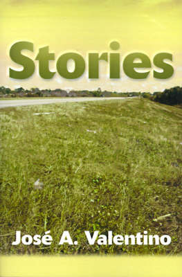 Stories by Jose A. Valentino image