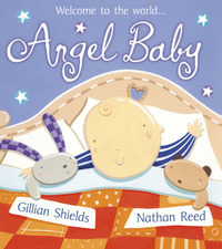 Angel Baby by Gillian Shields