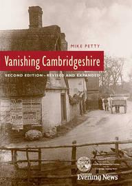 Vanishing Cambridgeshire by Mike Petty image