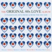 Original 60's Love Album by Various image