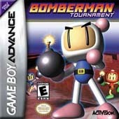 Bomberman for GBA