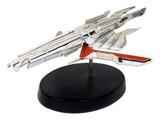 Mass Effect Turian Cruiser Ship Replica