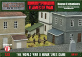 Flames of War: House Extensions