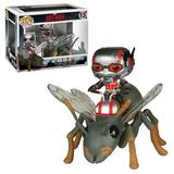 Marvel - Ant-Man & Ant-Thony Pop! Vinyl Figure Set