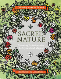 Sacred Nature by Lydia Hess