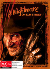 Nightmare On Elm Street Collection, A - The First 3 Nightmares on DVD