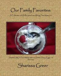 Our Family Favorites by Sharissa Greer